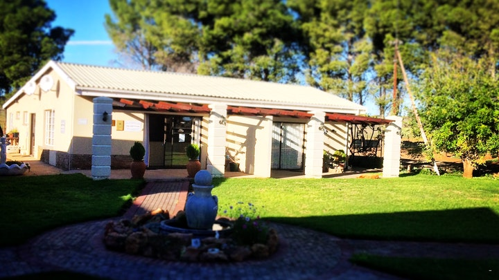 Aliwal North Accommodation at N6 Guest Lodge   TravelGround