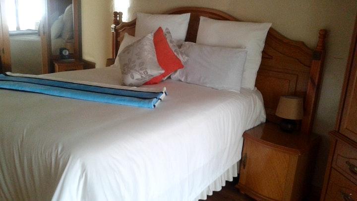 Grahamstown Accommodation at Isiqalo | TravelGround