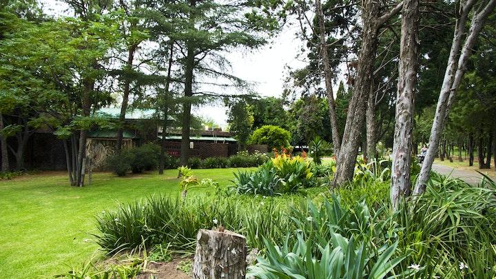 West Rand Accommodation at Demar Estate | TravelGround