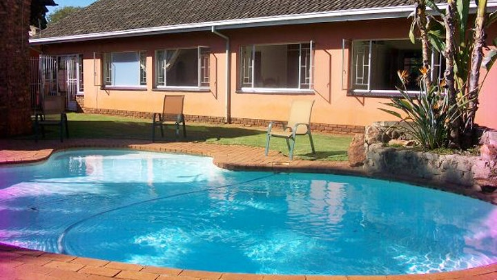 Clayville Accommodation at Palesa Guest House | TravelGround