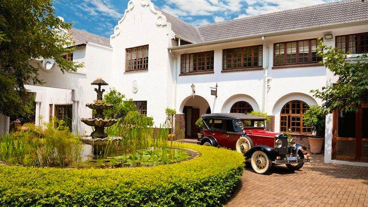 Clubview Accommodation at Kleinkaap Boutique Hotel | TravelGround