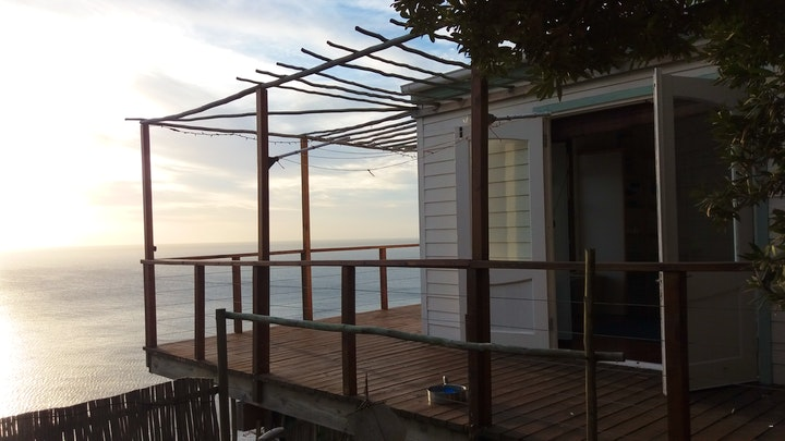Kaapstad Akkommodasie by Whale Cove Cottage | LekkeSlaap