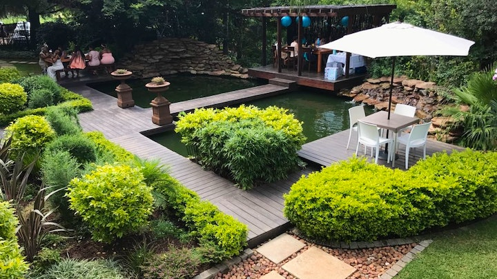 Randpark Ridge Accommodation at The Garden Venue Boutique Hotel | TravelGround