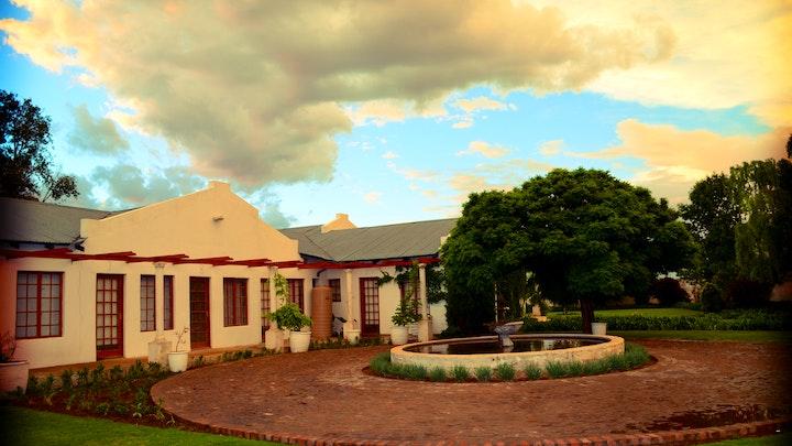 at Rhino Creek Estate | TravelGround