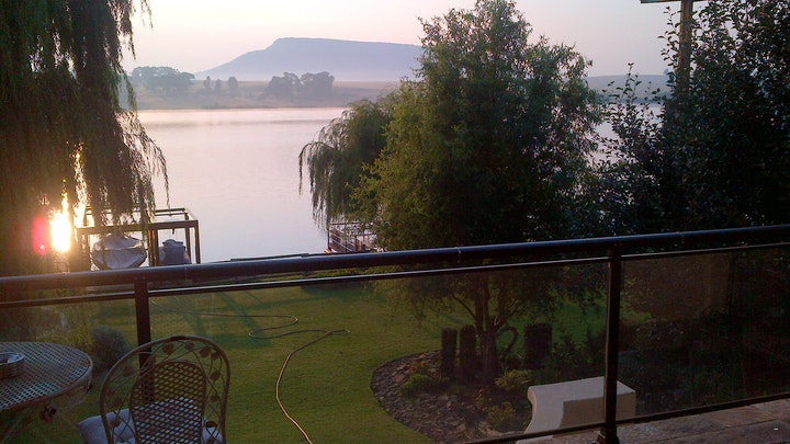 Vrede Accommodation at Oostewind Guest House | TravelGround