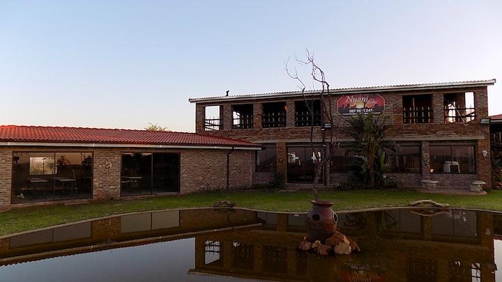 Dinokeng Accommodation at Nyani Lodge | TravelGround