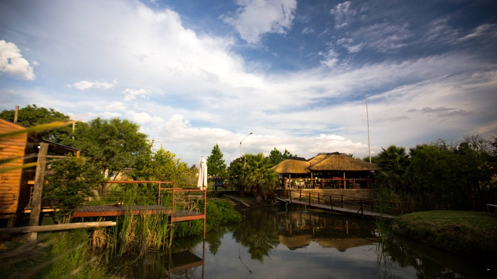 at Inyameko BnB | TravelGround