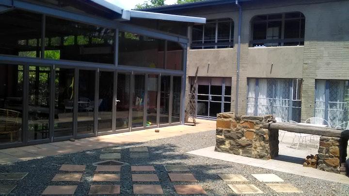 at Gilbert House B&B   TravelGround