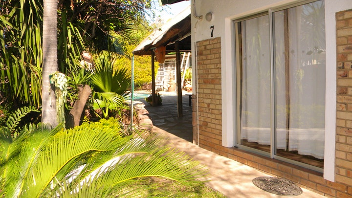 at Aardvark Guest House | TravelGround