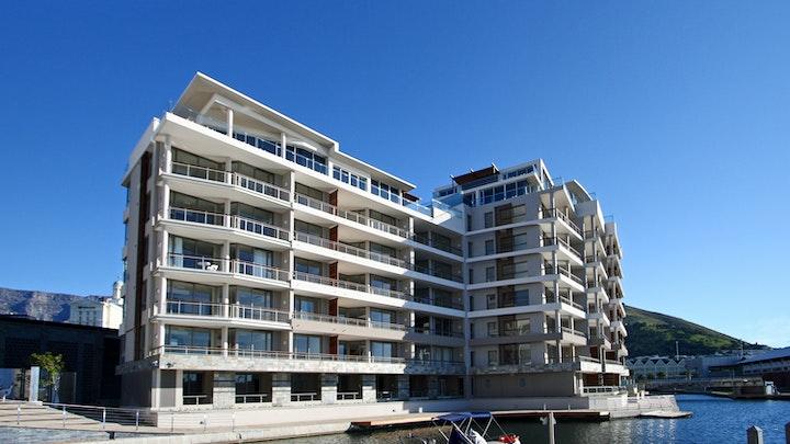 by Canal Quays Woonstelle | LekkeSlaap
