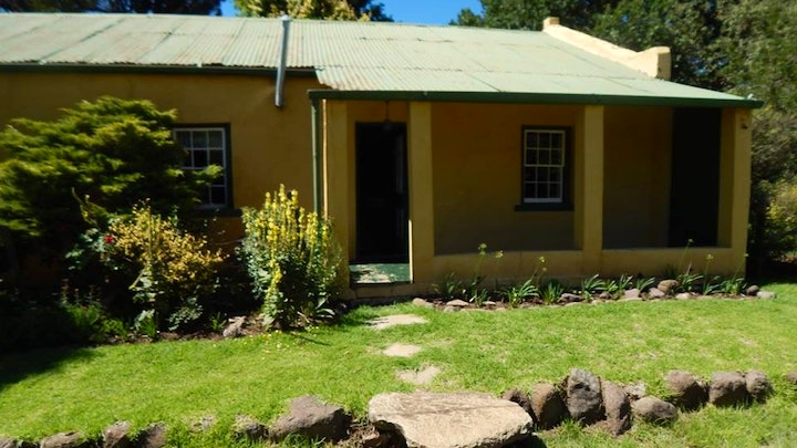 at Rhodes Cottages - Sam's Cottage | TravelGround
