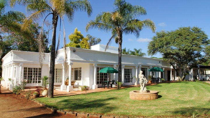 at Heatherdale Guest House | TravelGround