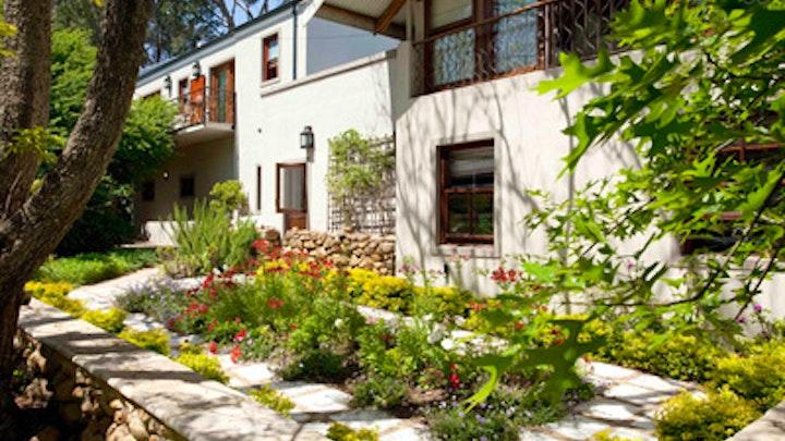 Paradyskloof Accommodation at Aan de Vliet Guest House | TravelGround