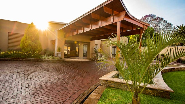 at Mavuta Manor | TravelGround