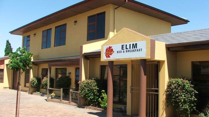 at Elim Bed & Breakfast | TravelGround