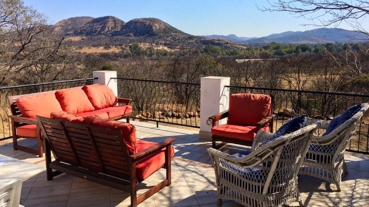 at Wild Olive Country Retreat | TravelGround