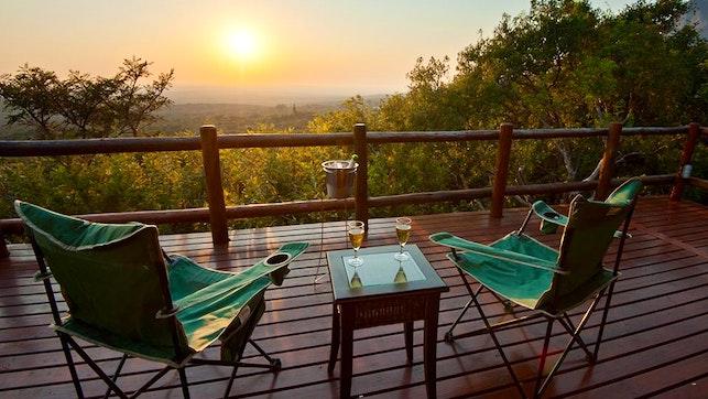at Amafu Forest Lodge | TravelGround