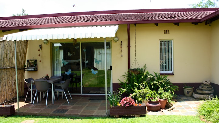 Springs Accommodation at McHaven | TravelGround