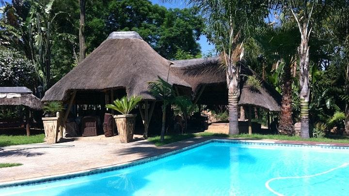 Randburg Accommodation at Guesthouse Gucina | TravelGround
