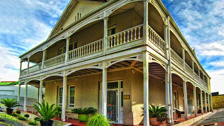 Richmond Hill Accommodation at St.Phillips Guest House | TravelGround