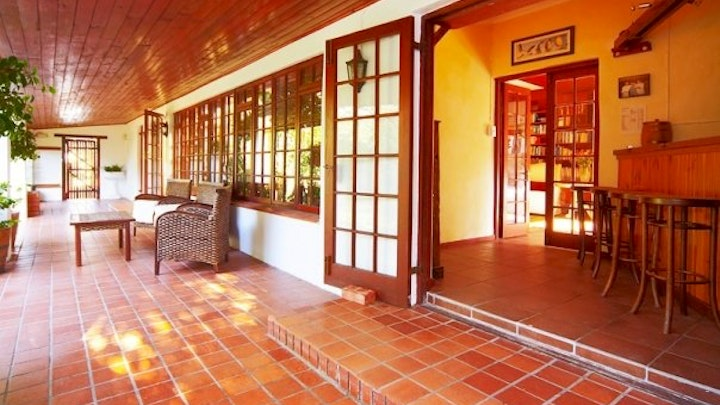 Noordhoek Accommodation at Sacred Mountain B&B or Self-Catering | TravelGround