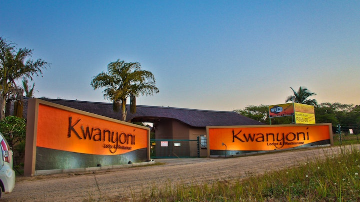 Panorama Route Accommodation at Kwanyoni Lodge & Restaurant | TravelGround