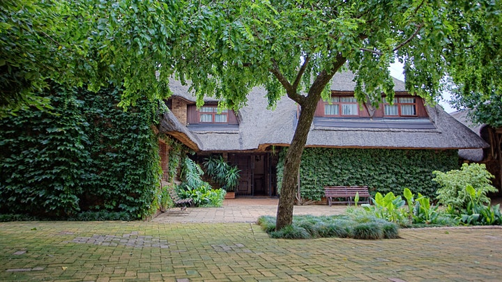 Pretoria East Accommodation at Foundry Guest Lodge | TravelGround