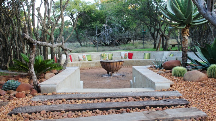 Limpopo Accommodation at Rondefontein Game Breeders and Guesthouse | TravelGround
