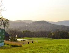 Gary Playere Golf Course