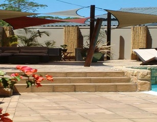 African Breeze Garden