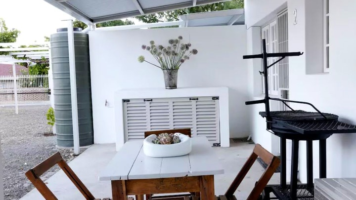 at Riverbend Self-catering | TravelGround