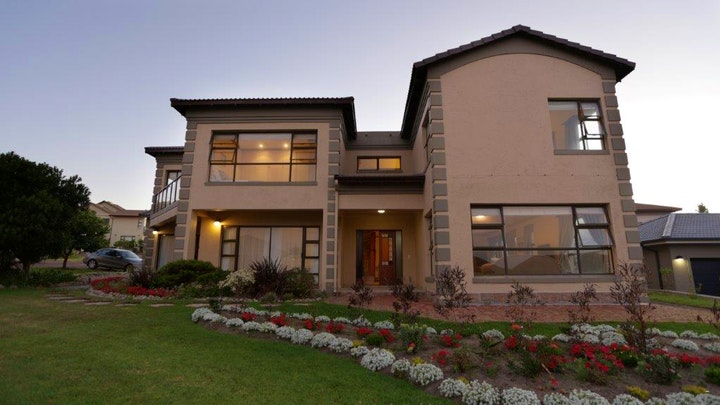 Mossel Bay Golf Estate Accommodation at Huis Aristea | TravelGround