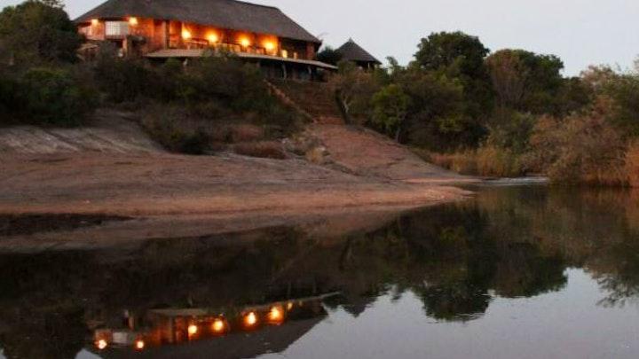 Roossenekal Accommodation at Bonamanzi Lodge | TravelGround