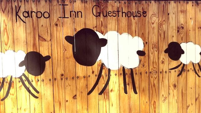 at Karoo Inn | TravelGround
