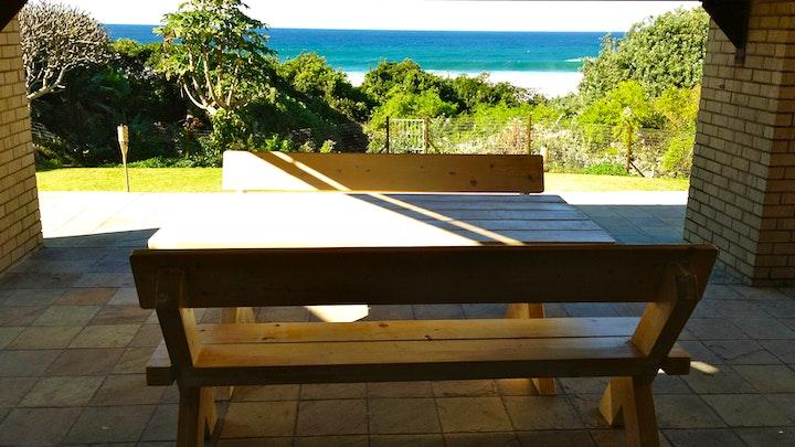 by Umzumbe Beach House | LekkeSlaap