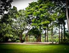 Conference Centre Garden