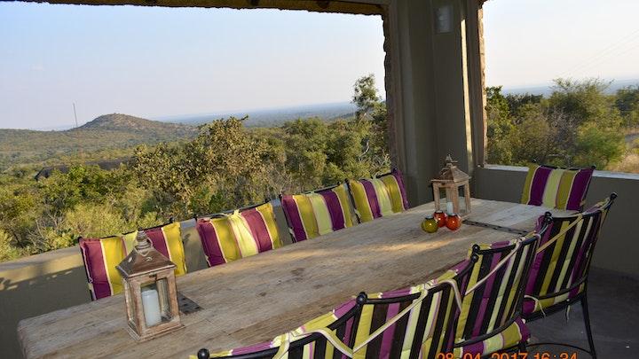 Bela-Bela Accommodation at Tiru Lodge | TravelGround