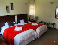Outlook Lodge Room