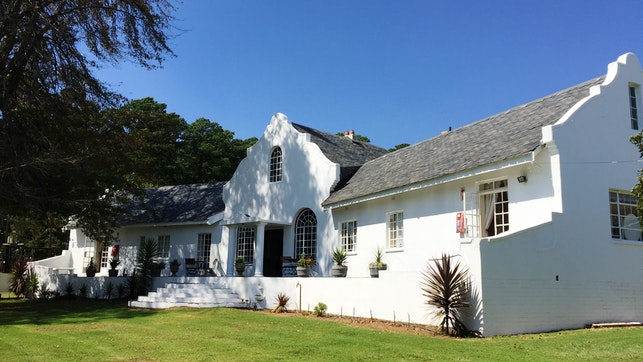 at Anford Country House | TravelGround