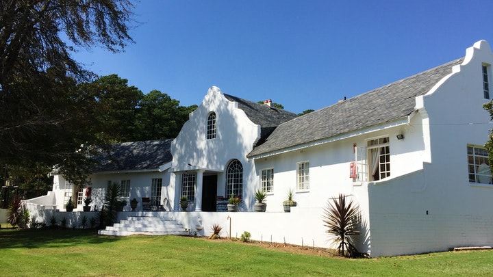 Elands Valley Accommodation at Anford Country House | TravelGround