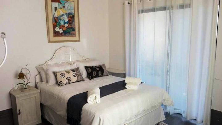Caledon Accommodation at Three Oaks B&B   TravelGround
