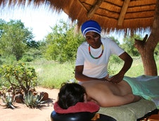 Massage Lapa