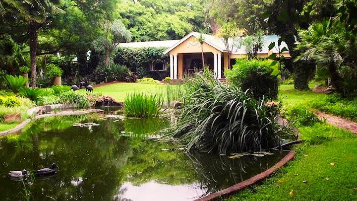 by Villa Baragha Country Estate | LekkeSlaap