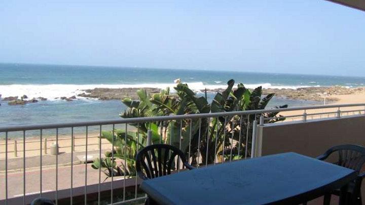 Umdloti Accommodation at Cozumel 108 | TravelGround