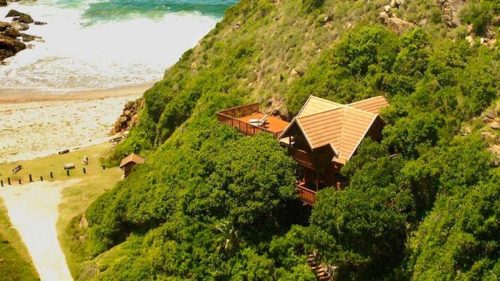 at Ballots Tree House   TravelGround