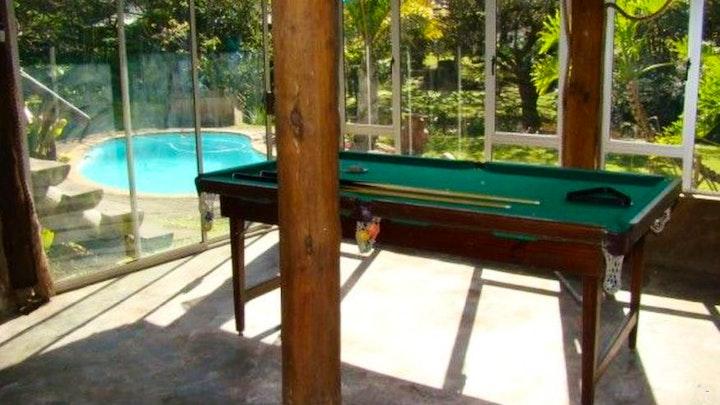Palm Beach Accommodation at Palm Beach Lodge | TravelGround