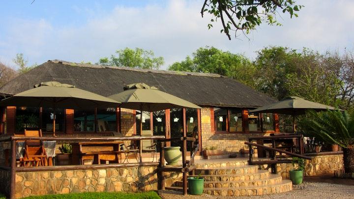 Phalaborwa Accommodation at Baluleni Safari Lodge | TravelGround