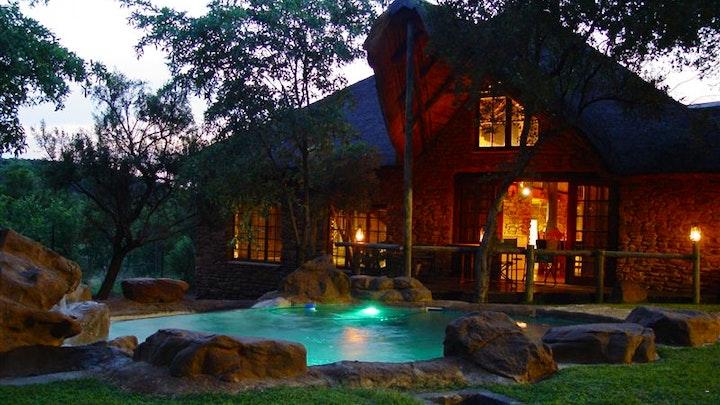 Kleinfontein Accommodation at Mountain Mala Game Lodge | TravelGround