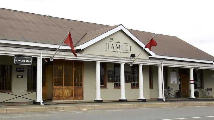at Hamlet Country Lodge | TravelGround
