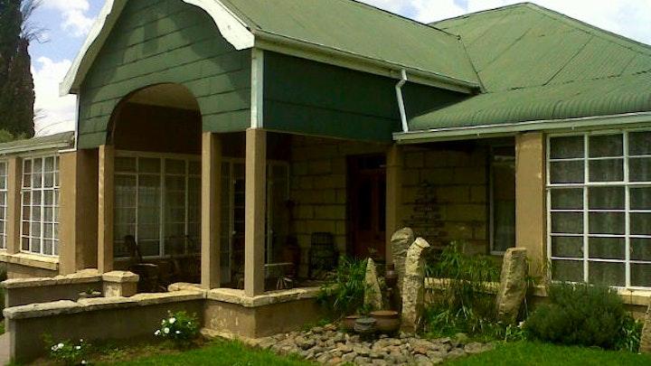 Clocolan Accommodation at Vlakbult Guest Farm | TravelGround
